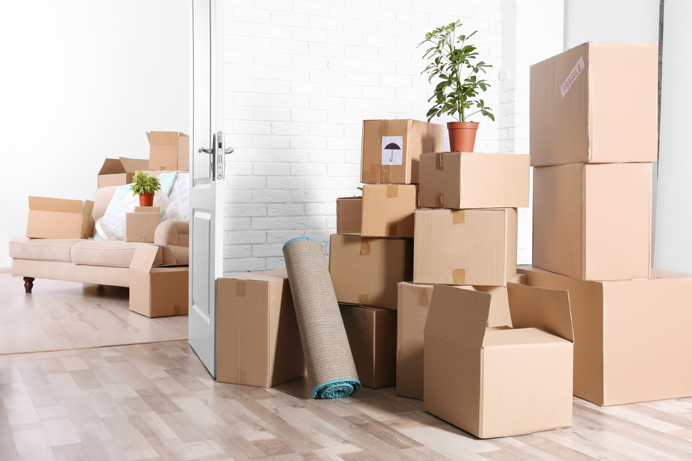 home storage by raj international packers and movers