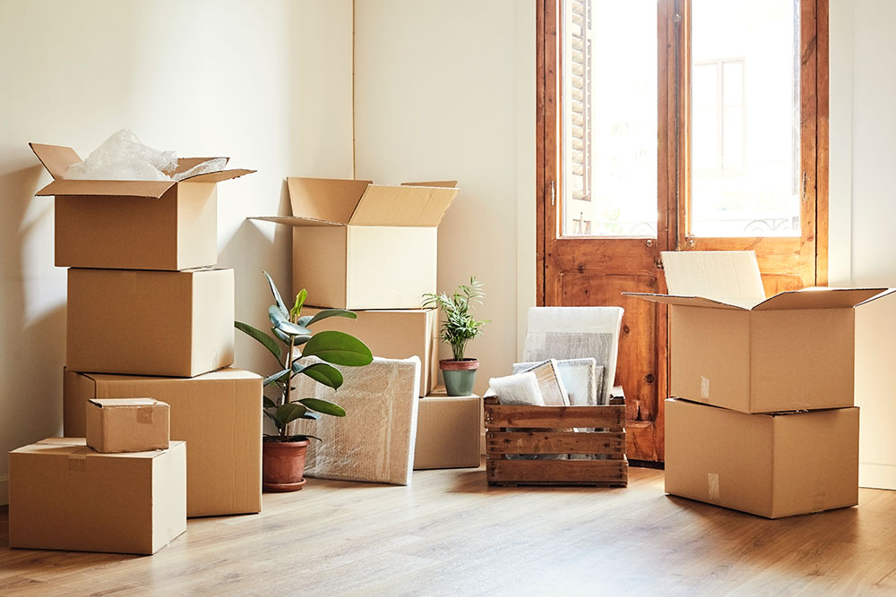 house shifting service by raj international cargo packers and movers