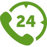 24x7 support on call with best raj international cargo packers and movers in India services